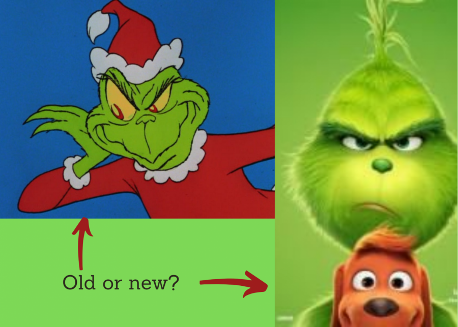 The Grinch is one of many characters that has seen multiple adaptations over the years.