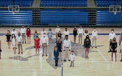 2021 Color Day Court
