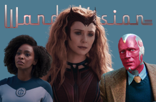 WandaVision set the stage for Marvels fourth phase.