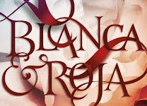 Blanca and Roja was published in 2018 and is Anna-Marie McLemores fourth novel.