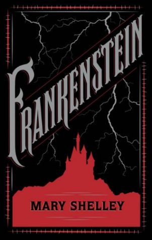 Frankenstein was published in 1818 by Lackington, Hughes, Harding, Mavor & Jones. At the time it was released, Shelley was just 21.